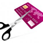 Eliminate Debt - Cut Up Credit Cards